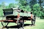 Water Tanker, Wagon, wheels