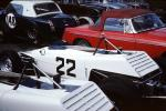 Race Car 22, Brands Hatch, Kent, England, September 28, 1969, 1960s, VFRV01P01_07