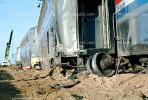 Train accident near Kingman, Arizona, caused by flash flooding, daytime, daylight, VRAV01P11_06
