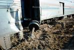 Train accident near Kingman, Arizona, caused by flash flooding, daytime, daylight, VRAV01P11_13