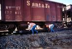 Train accident near Kingman, Arizona, caused by flash flooding, daytime, daylight, VRAV01P15_12
