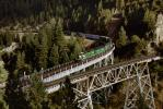 Burlington Northern, Keddie Wye, Feather River Canyon, VRFV08P14_08