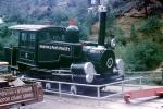 Manitou and Pikes Peak Cog Railway, 1950s