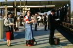 Bay Area Rapid Transit, Passengers waiting for BART, commuters, VRHV02P02_19