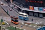 Doubledecker Trolley, 1982, 1980's