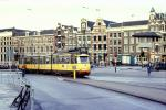 Amsterdam, Netherlands, Electric Trolley, 715, VRLV01P08_15
