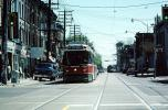 Toronto Trolley, Electric Trolley