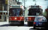 4190, Toronto Trolley, Electric Trolley