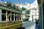 Electric Trolley, Sintra, 1950's, VRLV03P13_14