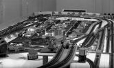 Model Railroad Layout, homes, houses, 1950s, VRMV01P09_09
