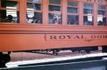 Passenger Railcar, Royal Gorge RR, November 1969, 1960s, VRPV05P02_08