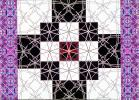 Quilt Pattern, Quilt Patches, WGBV02P05_09