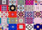 Quilt Pattern, Quilt Patches, WGBV02P05_11