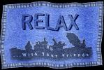 Relax with your friends, title, Denim, WGTV02P10_04