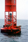 Navigation Buoy, Long Beach, California, AOSV02P02_13