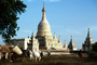 The Mingalazedi Temple, buildings, Stupa, sacred, Bagan, CABV01P03_04