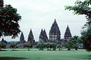 Main shrine dedicated to Shiva, Prambanan, Hindu Temple, Java