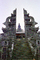 Stairs, steps, Prambanan, Hindu Temple, Java