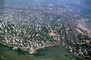 Chimbai Village, Mumbai from the Air