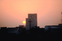 Ahmedabad, Gujarat, Sunset, Sunclipse