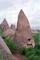Cliff Dwellings, Cappadocia (Kapadokya), Cliff-hanging Architecture