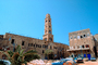 Clock Tower, Acre, Akko, CAZV01P10_13.3341