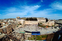 The Old City, Western Wall, Wailing Wall or Kotel, Jerusalem, CAZV02P13_12.3341