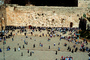 The Old City, Western Wall, Wailing Wall or Kotel, Jerusalem, CAZV02P13_17.3341