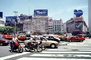 Crosswalk, Cars, Buenos Aires, automobile, vehicles, CBAV01P02_19