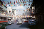 Flags, Cars, automobile, vehicles, Banners, Chevy Impala, 1960's