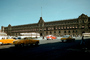 National Palace, Taxis, PCC Trolley, cars, automobiles, vehicles, Zocolo, 1953, 1950's, CBLV01P02_05.0636