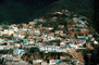 Homes, hillside, buildings, La Guaira, Maiquetia, Venezuela, CBVV01P03_13