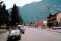 Banff Avenue, cars, automobiles, vehicles, 1960's, CCAV01P01_15.0639
