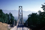 Lions Gate Bridge, Suspension Bridge, West Vancouver, First Narrows Bridge, Highway 99/1A