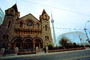 St Andrew's Presbyterian Romanesque Revival, Downtown
