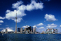 CN-Tower, Canadian National Tower, landmark, CCOV01P10_13