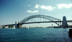 Sydney Harbor Bridge, Steel Through Arch Bridge, CDAV01P05_03