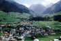 Alps, Bucolic, Rural, Village, Town, Peaceful, Valley, Mountains