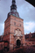 Entrance Tower, for Frederiksborg Castle in Hillerod