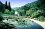 Water Fountain, aquatics, Exterior, Outdoors, Outside, path, walkway, bucolic, Welsh, River Wye (Afon Gwy), Wales, England