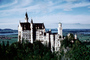 Neuwanschtein Castle, royal palace in the Bavarian Alps, Bavaria, Neuwanschtein, Castle, CEGV04P04_11