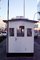 Guardhouse, Checkpoint Charlie, Berlin, US Army, buildings, landmark, CEGV04P13_03
