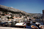 Harbor, Waterfront, Buildings, Boats, Dubrovnick, CEKV01P06_08