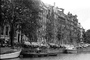 Boats, Canal, Waterway, Homes, Amsterdam, CENPCD2930_001