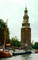 Munttoren, Mint Tower, Muntplein Square, Clock Tower, Amsterdam, CENV01P01_14