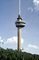 Euromast Tower, Rotterdam, landmark