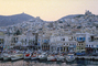 Harbor, Docks, Waterfront, Syros Island, CEXV01P11_17.1722