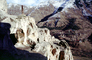 Rock Dwellings, Cliff Dwellings, Cliff-hanging Architecture, Vardzia, CGGV01P10_18