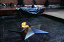 Tomb of the Unknown Soldier, eternal flame, star, memorial, Red Square, CGMV03P10_12