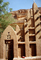 Building, Dogon Country, Mopti Region, Sahil, Sahel
